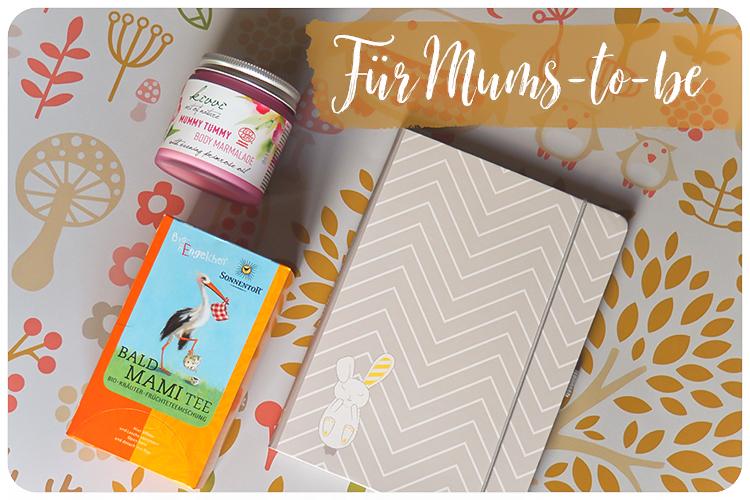 geschenkidee mums to be mummy tummy marmalade kivvi