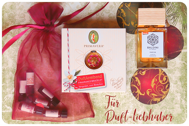 geschenkidee naturparfum duftarmband primavera baldini parfum taoasis parfum lotus wei