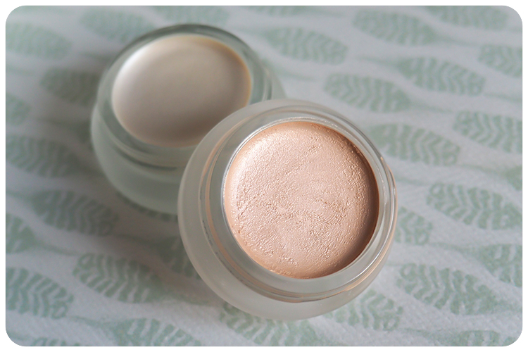 rms beauty magic luminizer living luminizer