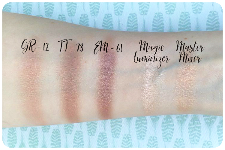 rms magic luminizer swatch