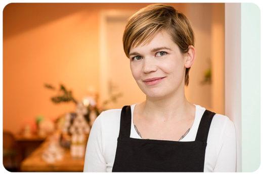 Hendrike Grubert Ponyhütchen