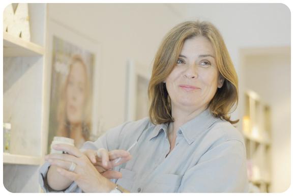 Renée Dittrich Pure Schönheit