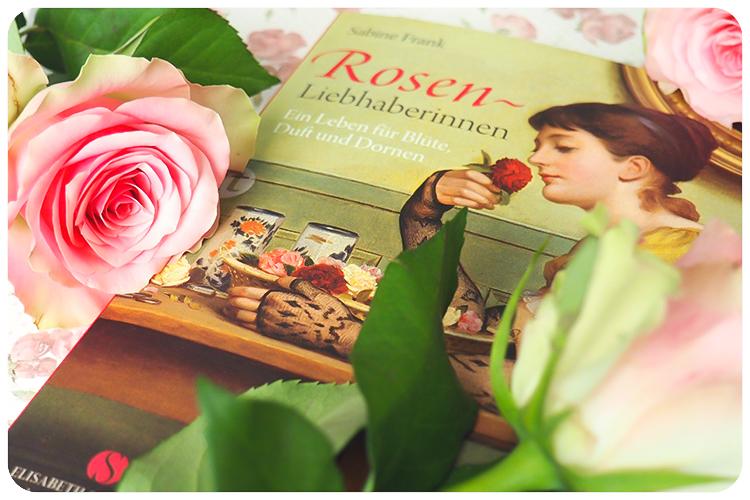 buch rosenliebhaberinnen