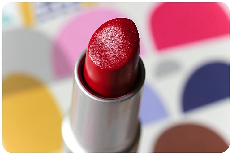 couleur caramel raspberry 238