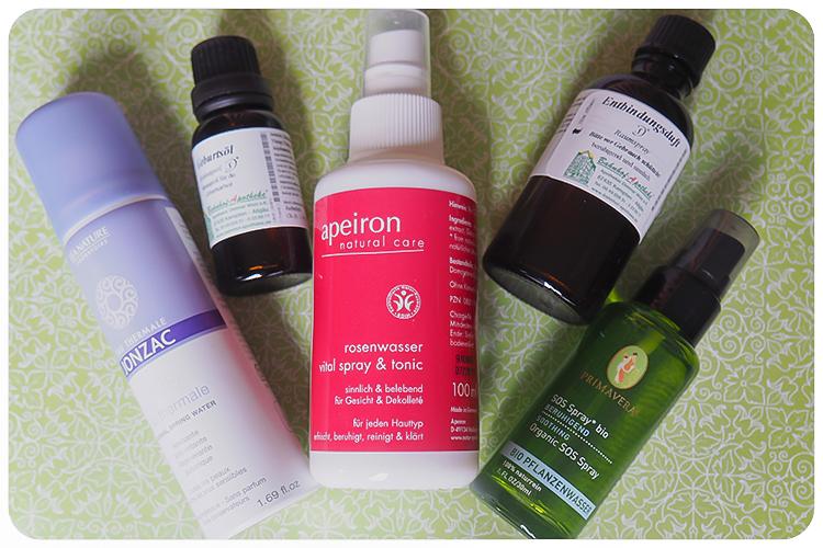aromatherapie geburtshilfe