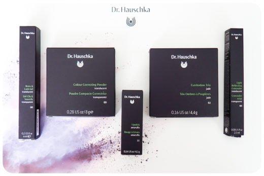 dr hauschka relaunch dekorative kosmetik