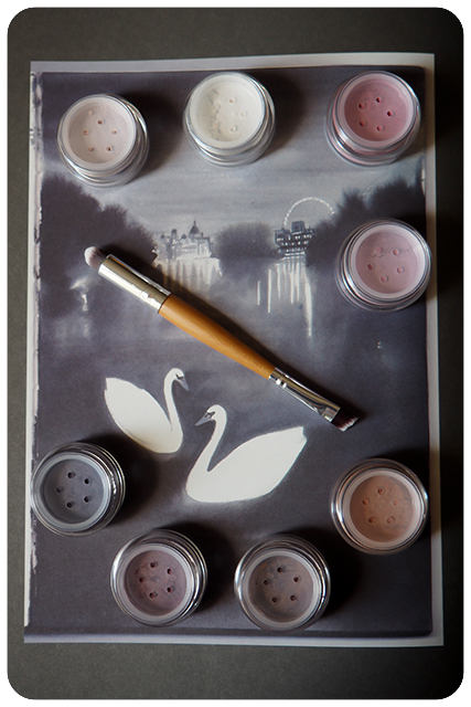 every day minerals makeup diary london12