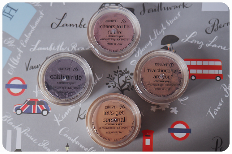 every day minerals makeup diary london6