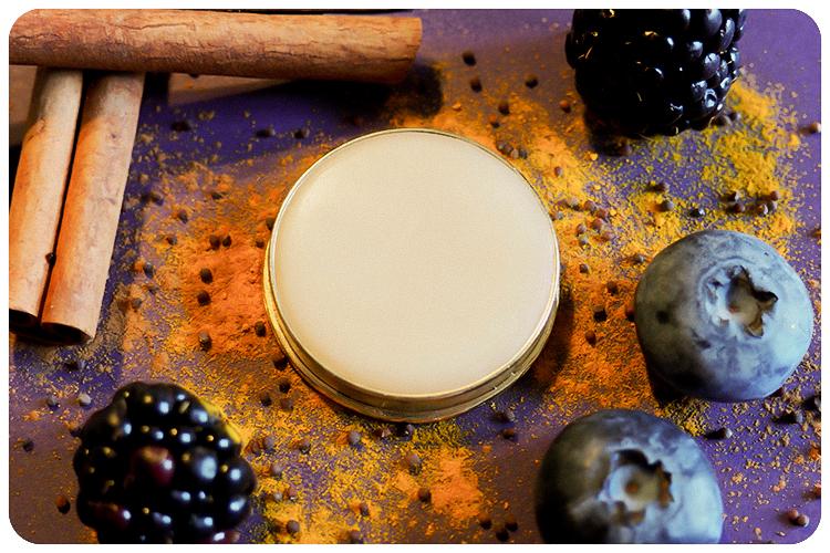 hatha parfum wild berry10