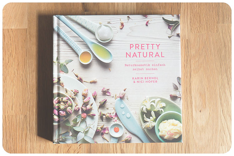 pretty natural buchreview
