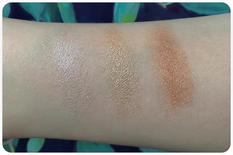 couleur caramel contour and glow trio2-2