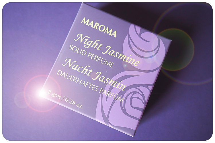 maroma night jasmine