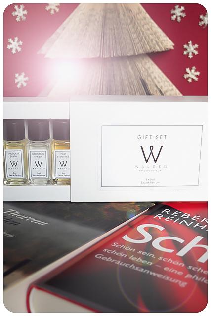walden gift set