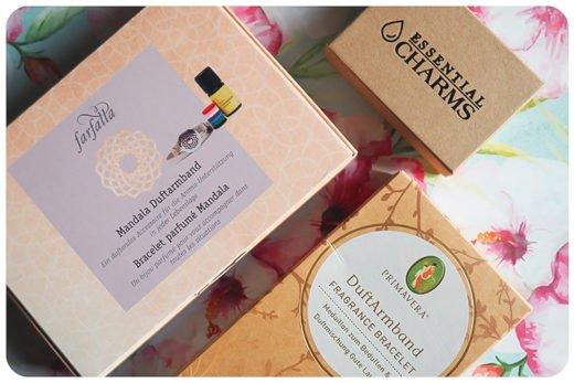 aromatherapie accessoires