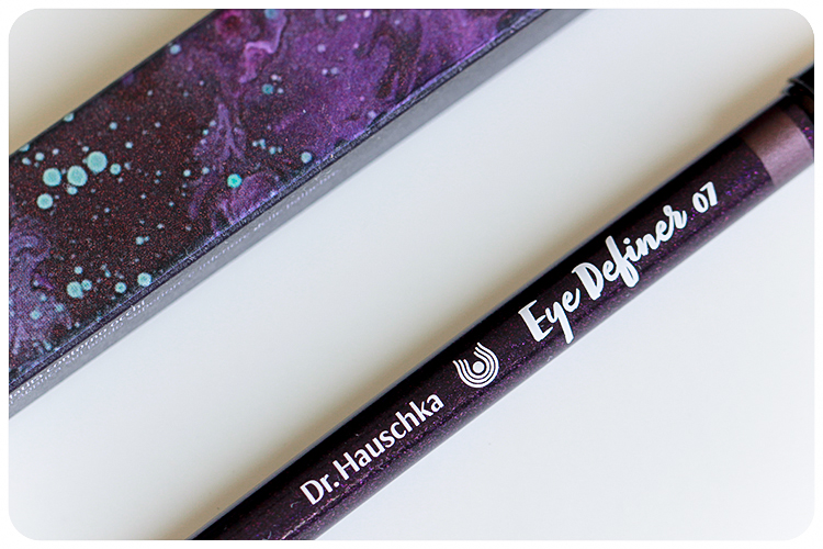dr hauschka purple light eye definer 07