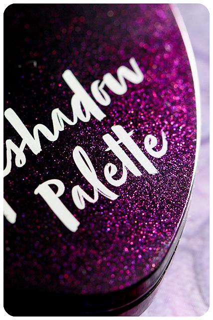 dr hauschka purple light eyeshadow palette 2