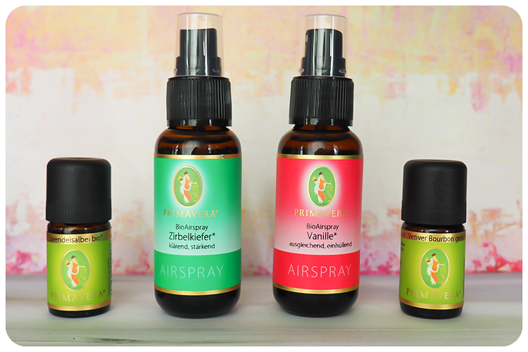 aromatherapie neuheiten primavera 2