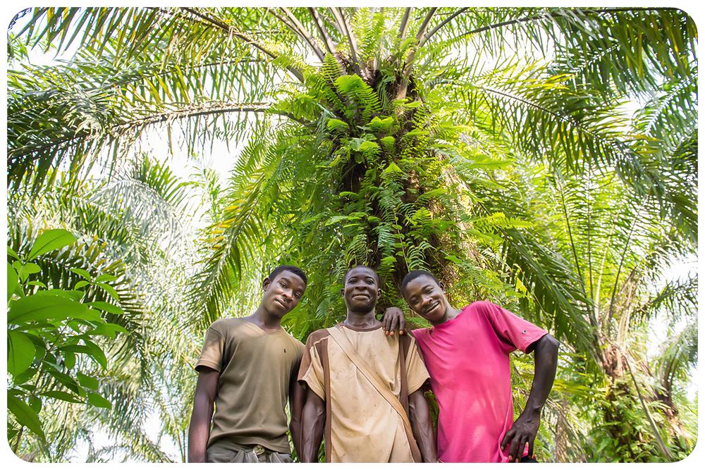 Fairtrade-Projekte gehören fest zur Unternehmens-DNA von Dr. Bronner's. Foto: Dr. Bronner's